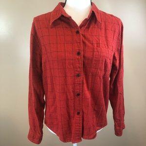J. Crew button down cotton shirt
